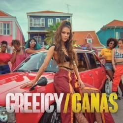 Greeicy & Anitta - Ganas