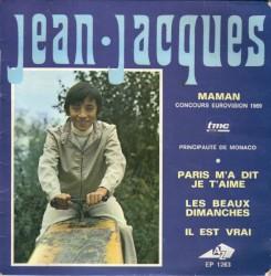 Francois Deguelt - Les Beaux Dimanches