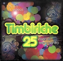 Timbiriche - Hoy Tengo Que Decirte Papá