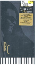 How Long Has This Been Going On - Ray Charles & Count Basie