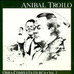 Aníbal Troilo - La Maleva