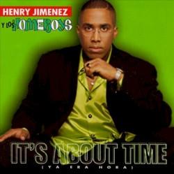 Henry Jimenez Y Los Homeboys - Ganas1