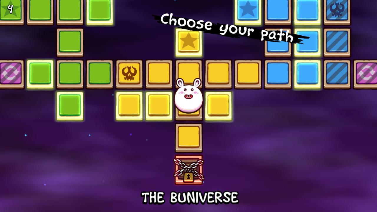 Screenshot of Bunibon 2
