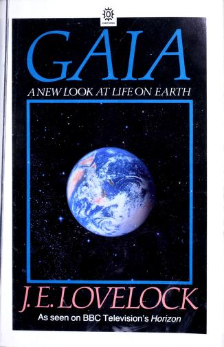 Cover of: Gaia | James Lovelock
