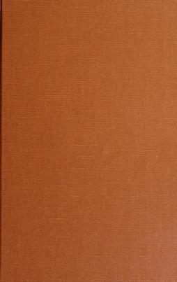 Cover of: The Georgia-South Carolina boundary   Louis De Vorsey