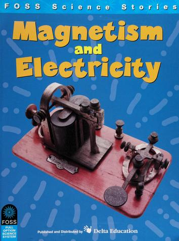 Cover of: Magnetism and Electricity  