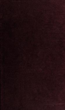 Cover of: The Re-establishment of the Church of England, 1660-1663 | I. M. Green